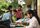 การประชุมผู้ปกครอง ประจำปีการศึกษา 2563